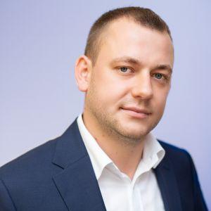 Marcin Barański