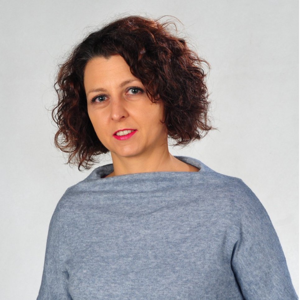 Joanna Klocek