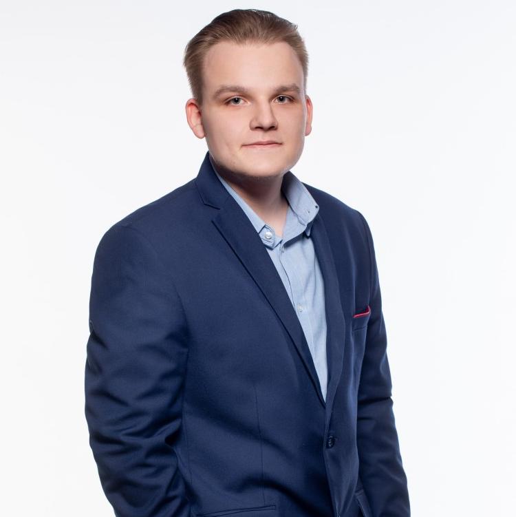 Mateusz Kwiatkowski