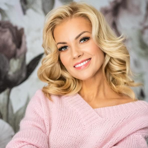 Alicja Staszewska - Witek