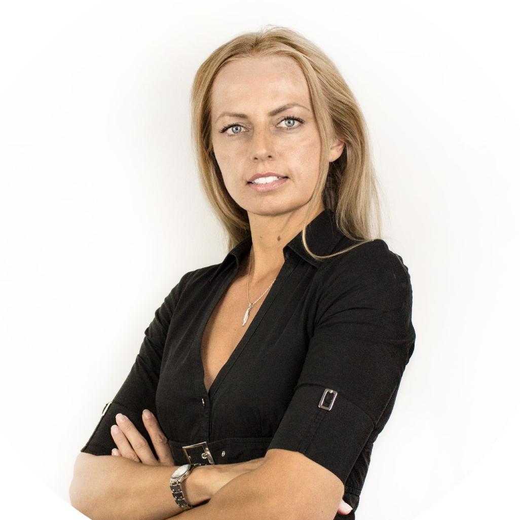 Katarzyna Brodowska