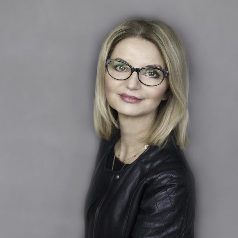 Małgorzata Mendygrał