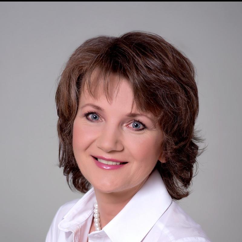 Maria  Mościcka