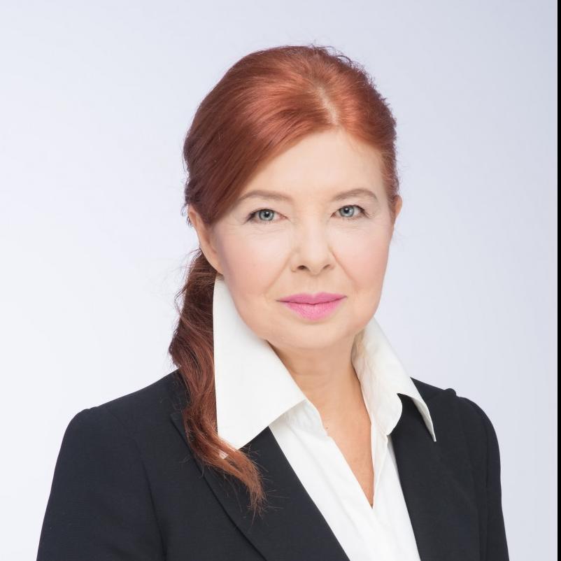 Dobrosława  Cieplińska
