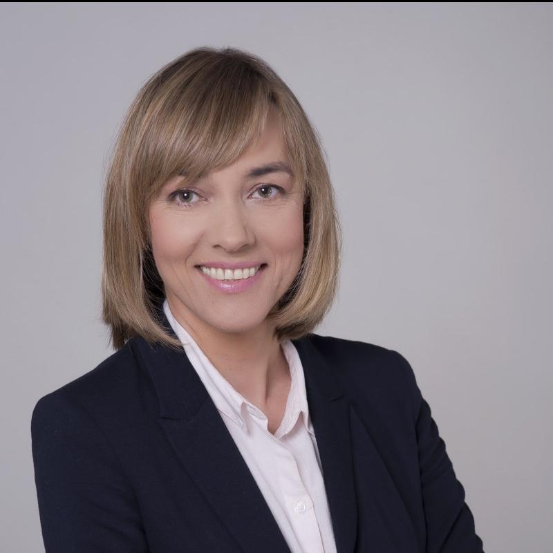 Agnieszka  Paduch
