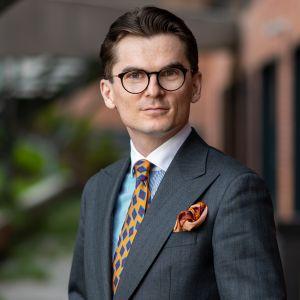 Tomasz Porowski