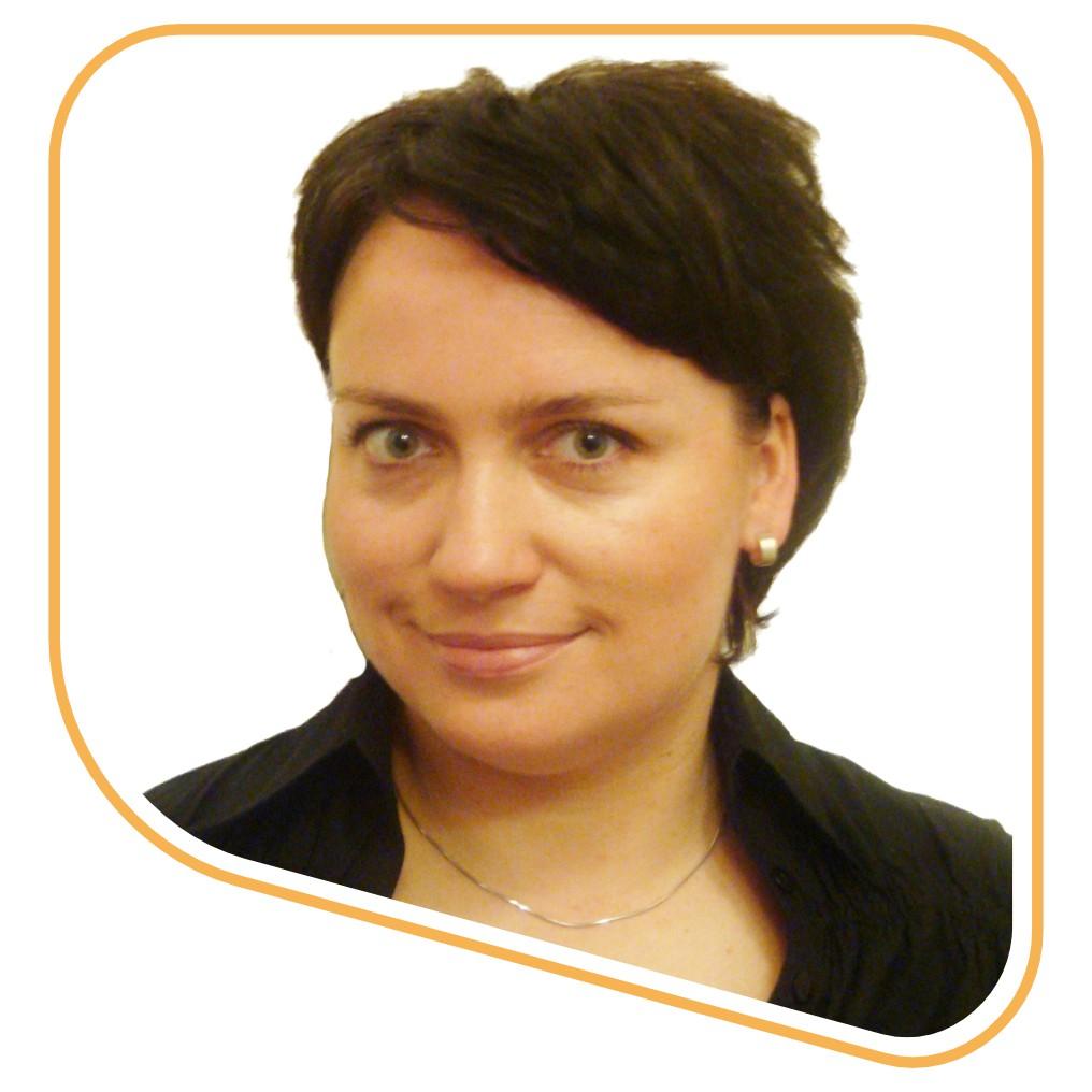 Agata Niedźwiecka