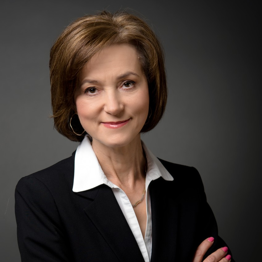 Danuta Szpakowska