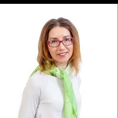 Agnieszka Parille