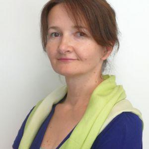 Agnieszka Wiśniewska