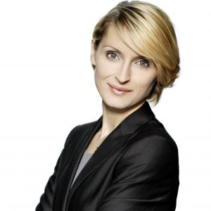 Joanna Czapska