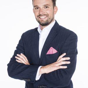 Daniel Zdrojowy
