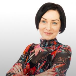 Anna Szkudlarek