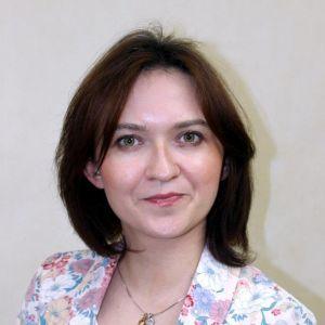 Maria Grabowska