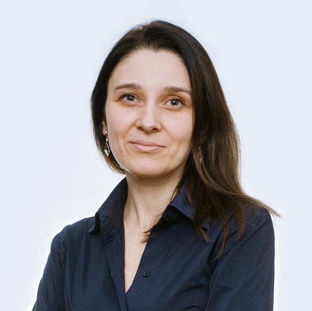 Sylwia Sypulska