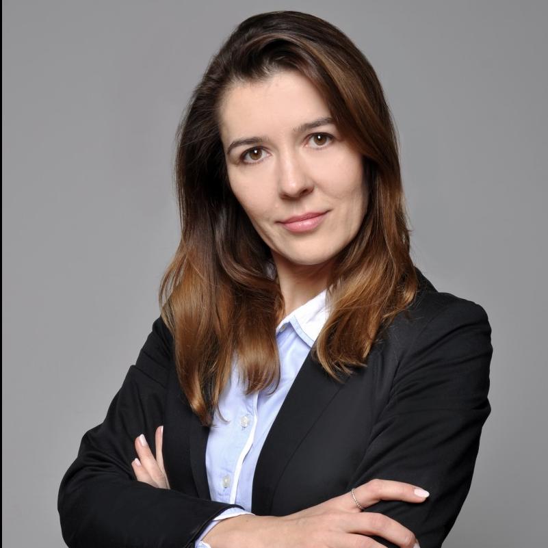 Marta Jędzura