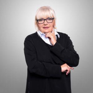 Katarzyna Sosińska