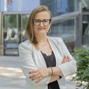 Dorota Szydełkiewicz