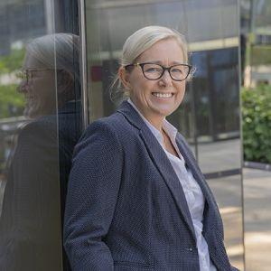 Elżbieta  Glinka