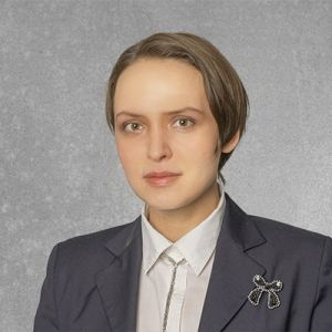 Veronica Paulus