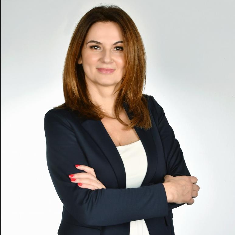 Małgorzata Makowska