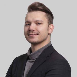 Maciej Rozwadowski