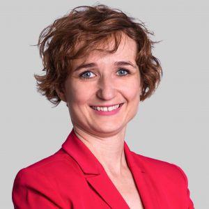 Agnieszka Wieczorowska