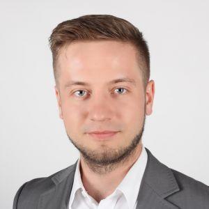 Mateusz Radecki