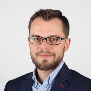 Łukasz  Sarosiek