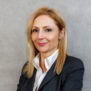 Agnieszka Gruchalska