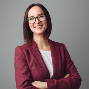 Joanna Kurek