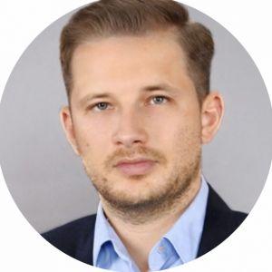 Patryk Kuczwalski