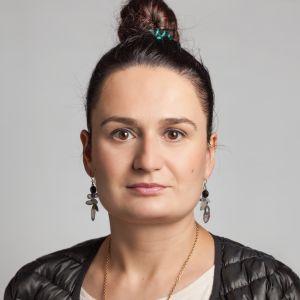 Karolina Taube