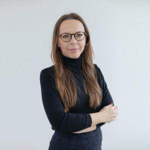 Izabela Krukowska
