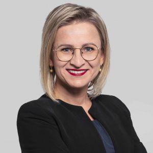 Izabela Jóżwiak - Brodowska