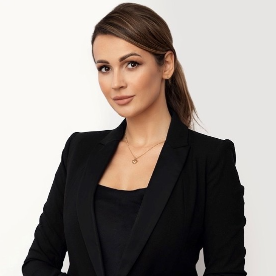 Angelika Niestrój