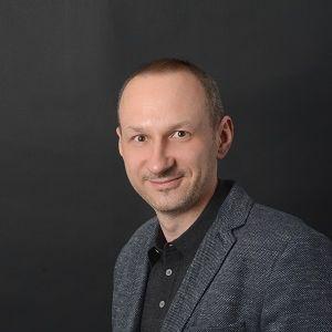 Michał Szlaski