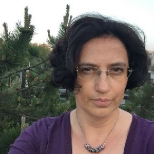 Beata Derbień-Ćwierzyńska
