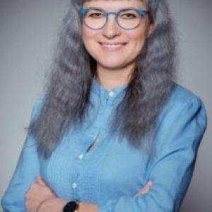 Anna Lenicka