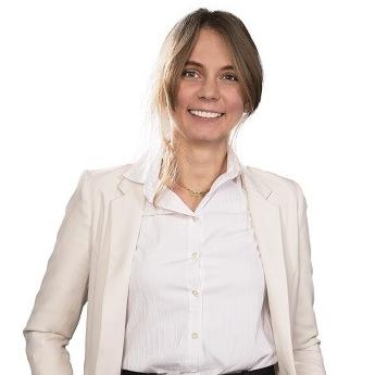 Justyna  Szybalska