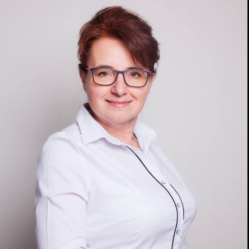 Beata Gwiazdowska