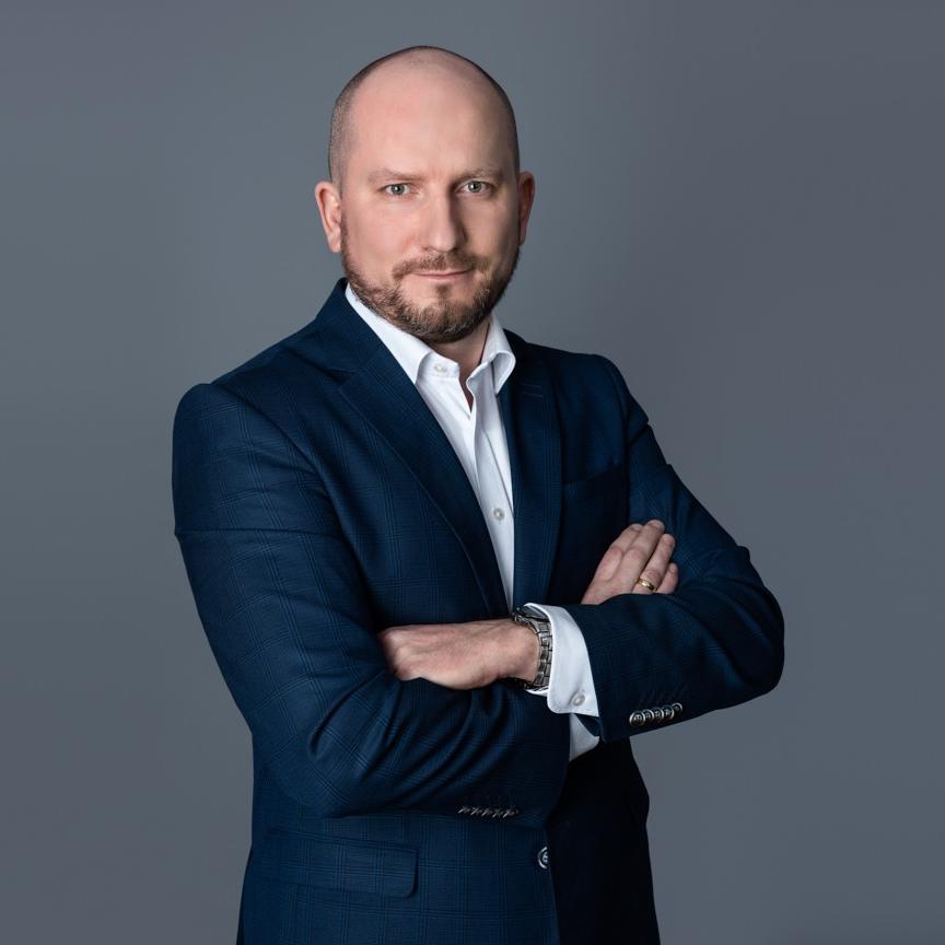 Tomasz Murawski