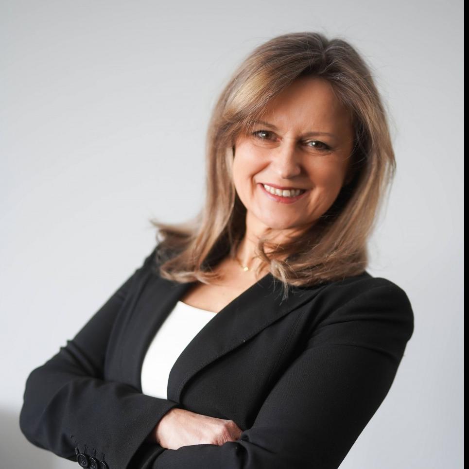 Krystyna Mosio-Mosiewska