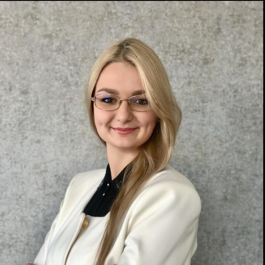 Sofiia Palantysia