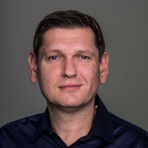 Paweł Mrówka