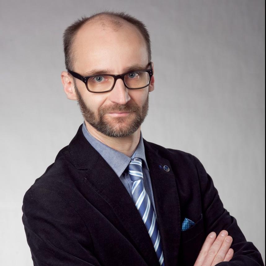 Grzegorz Maciejowski