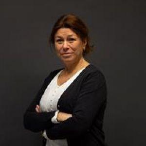 Małgorzata Kurpiel