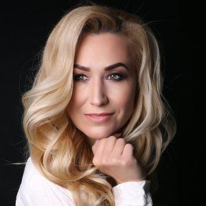 Iryna Dobrovolska