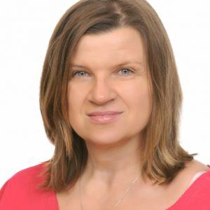 Małgorzata Mosakowska