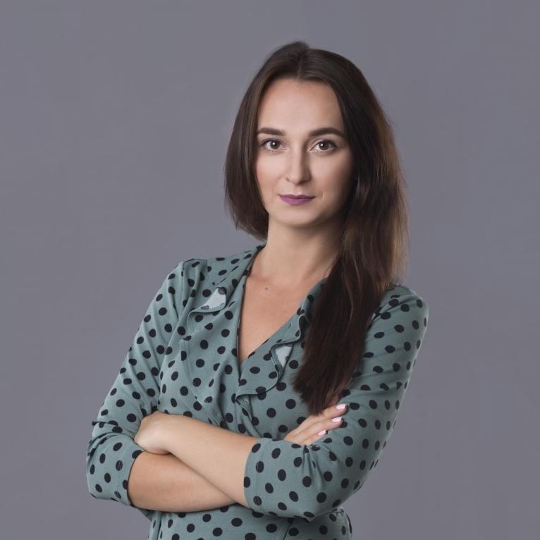 Agata Cierpich